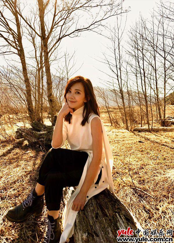 梁静茹睽违七年将于五月推出新专辑《我好吗?-太阳如常升起》资讯生活